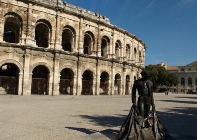Arenes nimes 2 NathalieR
