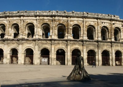 Arenes nimes NathalieR